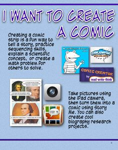 What Will You Create today - 14 Computer Lab Posters for creating a variety of products! a FREE download from @learnmoorestuff - http://mooreti.edublogs.org/2014/09/01/what-will-you-create-today-2/