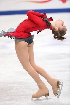 Julia Lipnitskaia Photos: ISU World Figure Skating Championships 2014 - DAY 4