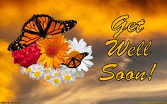 Get Well Soon Hd Wallpaper Share On Facebook | Imagefully.com ...
