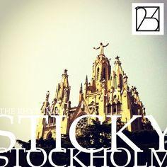 "Sticky Stockholm - The Rhythm from ""The Rythm EP""... | Sélénites Play This"