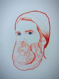 Mister Gregory Broome by Bruno Santín aquilesbrunosantin on INSTAGRAM brunosantin.tumblr.com