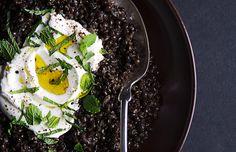 16 Creative Lentil Recipes that Go Way Beyond the Soup photo