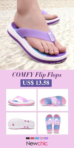 1d874edfc40f0a Flip Flops Platform Clip Toe Home Beach Slippers sells at a wholesale  price. More other womens slippers also sell at a wholesale price.
