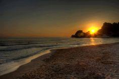 Kontogialos beach - Corfu