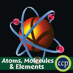 oung scientists will be thrilled to explore the invisible world of atoms, molecules and elements.   About this Resource:  Our resource provides ready-to-use information and activities for remedial students using simplified language and vocabulary. Students will label each part of the atom, learn what compounds are, and explore the patterns in the periodic table of elements to find calcium (Ca), chlorine (Cl), and helium (He) through hands-on activities. These and more science concepts are…