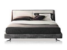 Doppelbett SPENCER BED by Minotti