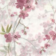 Cherry Blossom shower curtain http://www.save-on-crafts.com/showercurtain.html