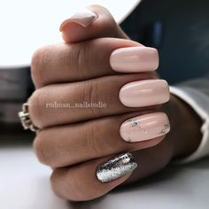 Discover new and inspirational nail art for your short nail designs. Learn with step by step instructions and recreate these designs in your very own home. Short Square Nails, Short Nails, Nail Polish Designs, Nail Art Designs, Nails Design, Design Art, Hair And Nails, My Nails, Nagel Hacks
