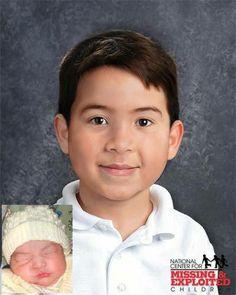Jonathan Rodriguez Marina     Missing Since Jul 25, 2008   Missing From Santa Ana, CA   DOB Apr 1, 2008