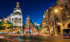 Groupon - ✈ 11-Day Spain Vacation with Airfare from go-today. Price per Person Based on Double Occupancy (Buy 1 Groupon/Person). in Madrid, Seville, and Barcelona. Groupon deal price: $1,599