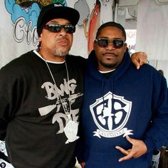 "Tha Eastsidaz is a hip hop trio consisting of Snoop Dogg, Tray Deee and Goldie Loc. Their first appearance was on Tommy Boy Records' The Ride: Music from Dimension with Crooked Eye Q on a Battlecat-produced song called ""Feels So Good"" in 1997.The group broke up when Snoop left while making the second album and Tray Deee was being sentenced to 12 years in prison for attempted murder. In 2005, Goldie Loc and Snoop Dogg reunited to form Tha Eastsidaz they released new joint album wit da IV Life…"