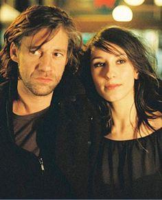 """""""Head On"""", le 8/11 à 18h30 en présence du réalisateur. (Birol Ünel et Sibel Kekilli) http://www.forumdesimages.fr/les-films/les-programmes/un-etat-du-monde-2014/head-on"""