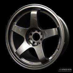 Rota alloys - popular JDM wheels