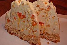 Mandarinen - Schmand - Pudding - Kuchen 8