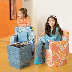 I Am Momma - Hear Me Roar: 5 Finds Friday - Awesome Things to do with a Cardboard Box