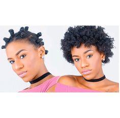 Peachy Twist Out On Transitioning Hair Youtube Natural Hair Braids Short Hairstyles Gunalazisus