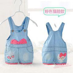 Джинсы детские №43897555604 - продажа на Таобао.