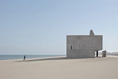 Vector Architects — Seashore Library