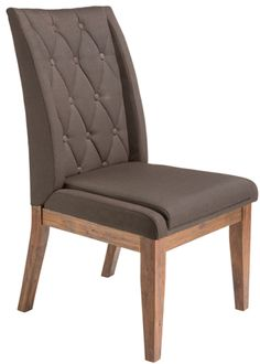 Dining / Kitchen Chairs :: SR-100793 DINING CHAIR - ARTeFAC Canada