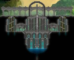Terraria - Fancy Builds Resources