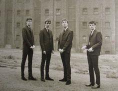 The Beatles, Circa '63.