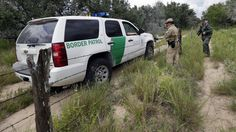 Another idiotic policy by Obama. Locations where illegal immigrants cannot be approached by Border Patrol are listed on their website. The hands of law enforcement are essentially tied. Tax payers are paying for officers who cannot do the job they're paid to do. That's liberal logic for you.
