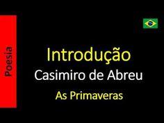 Casimiro de Abreu - 00 - Introdução