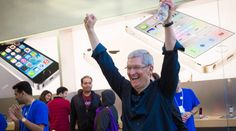 Qué Podemos Esperar de Apple en 2015