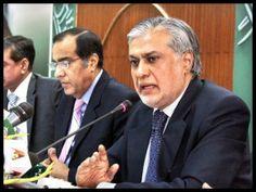 وفاقی وزیر خزانہ اسحاق ڈار نے امریکی ڈالر کی قدر میں کمی پر برآمد کنندگان کے تحفظات دور کرنے کے لیے جمعرات کو اسلام آباد میں اجلاس طلب کرل...