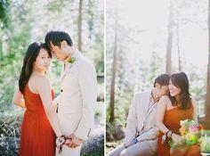 Surprise Vow Renewal: Diane + Wei