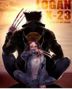 A chill place where you can share whatever you want to about Marvel, DC and a myriad of other publishers. Marvel Dc Comics, Marvel Heroes, Marvel Characters, Anime Comics, Wolverine Art, Logan Wolverine, Comic Books Art, Comic Art, Heros Film
