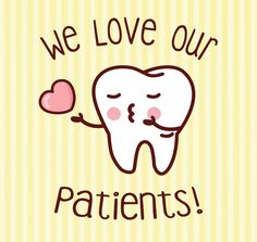 We love our patients! Thank you for being part of the  Baitner  family! :)