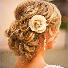 hair for promm <3