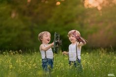 BP4U | Capturing the Essence of Childhood with HCS Photography by Heather Stockett