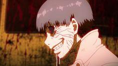 Tokyo Ghoul Episode 2, Tokyo Ghoul Season 1, Kaneki, Foto Tokyo Ghoul, Tokyo Ghoul Drawing, Tokyo Ghoul Pictures, Me Me Me Anime, Attack On Titan, Manga