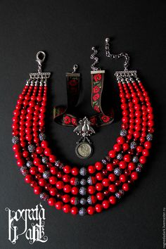 What you need to know before getting started with metalsmithing Tribal Jewelry, Beaded Jewelry, Beaded Necklace, Handmade Necklaces, Handmade Jewelry, Ceramic Necklace, Oxidised Jewellery, Bridal Necklace, Necklace Designs