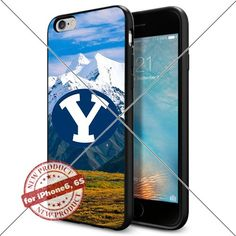 WADE CASE Brigham Young Cougars Logo NCAA Cool Apple iPhone6 6S Case #1055 Black Smartphone Case Cover Collector TPU Rubber [Forest] WADE CASE http://www.amazon.com/dp/B017J7KH90/ref=cm_sw_r_pi_dp_M82rwb1B9A4WW