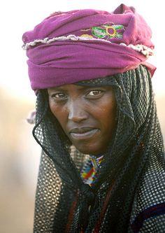 Karrayyu tribe woman - Ethiopia by Eric Lafforgue, via Flickr  #world #cultures