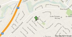 341 Rue Greendale, Rosemère, QC J7A 3V4 Map, Places, Maps, Peta
