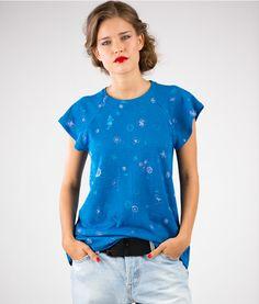 Schnittmuster Shirt Laisa / Sewing Pattern Shirt Laisa