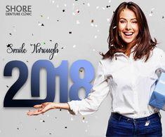 May every laugh be carefree with a healthy mouth, across Wishing you good & a very Dental Implants, Your Smile, 20 Years, Happy New Year, Clinic, Wish, Healthy, Women, Happy New Years Eve