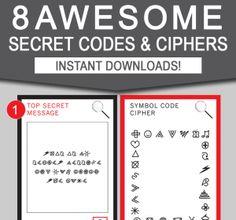 DIY Spy Birthday Card Shafer babes Pinterest Birthdays Spy