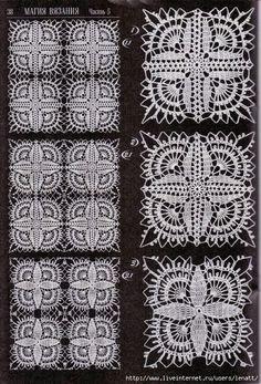 Inspirações de Croche com Any Lucy: Julho 2014