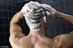 Some say using anti-dandruff shampoos exacerbate the problem
