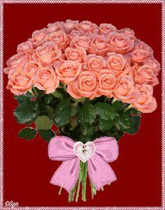 Букет из миллиона роз - Цветы