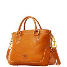 Dooney & Bourke: Florentine Edge Short Handle Shopper $378