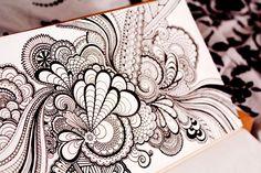 Sketchbook - Danielle Marie Aldrich