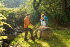 Wandern ohne Gepäck: Ostbelgien Tour