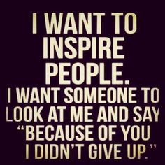 Motivation plays an important role for us to attain our goals. Without it, it will be very hard to even start. Here are some ways that you can increase motivation. Great Quotes, Quotes To Live By, Me Quotes, Motivational Quotes, Inspirational Quotes, Qoutes, Inspire Quotes, Motivational Pictures, Inspiring People Quotes