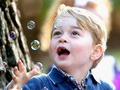 Watching Prince George Play with Bubbles and Princess Charlotte Punch Balloons Is What the World Needs Today http://www.people.com/people/package/article/0,,20395222_21033006,00.html